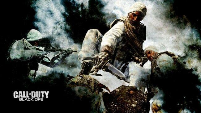 Wallpaper Call Of Duty Black Ops Desktop Pc 2 Custom B1d94