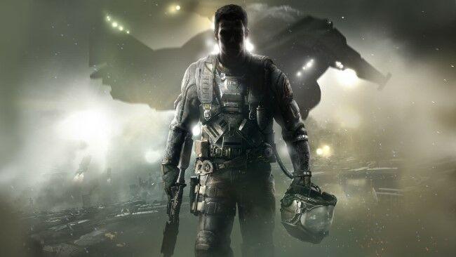 Wallpaper Call Of Duty Infinite Warfare Desktop Pc Full Hd 1920 1080 1 Custom B453c