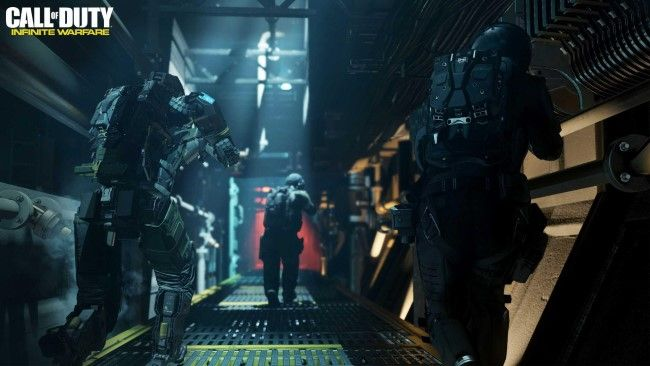 Wallpaper Call Of Duty Infinite Warfare Desktop Pc Qhd 2560 1440 3 Custom 9c2fc