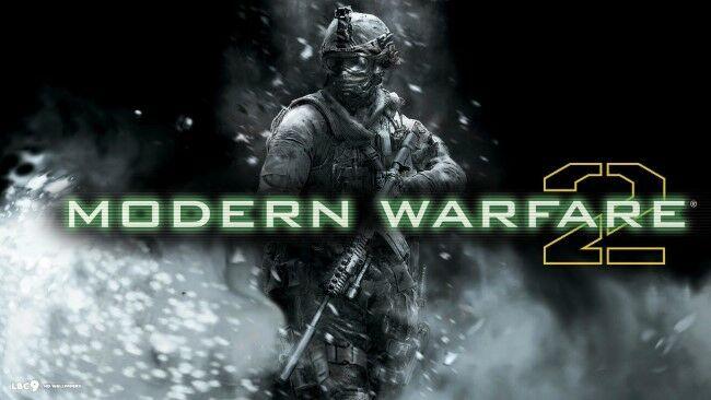 Wallpaper Call Of Duty Modern Warfare 2 Desktop Pc 1920 1080 2 Custom Aeb66