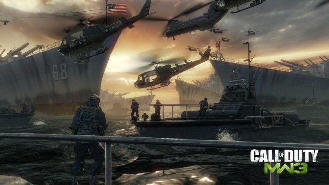 Wallpaper Call Of Duty Modern Warfare 3 Desktop Pc 1600 900 4 Custom B95ec
