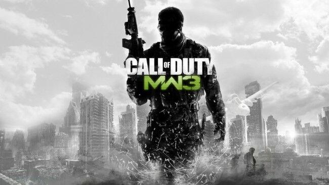 Wallpaper Call Of Duty Modern Warfare 3 Desktop Pc Full Hd 1920 1080 1 Custom D3681