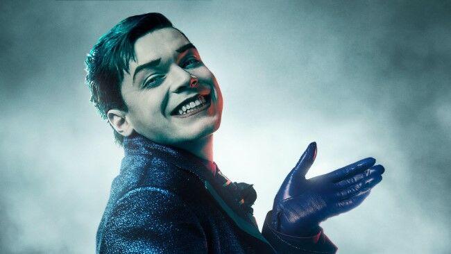 Joker Jerome Valeska 1 Custom 73ee0