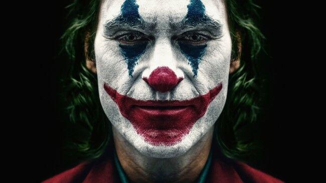 Joker Joaquin Phoenix 1 Custom F0d04