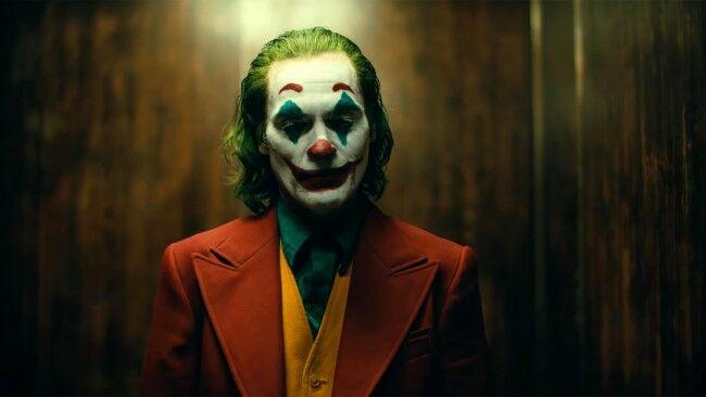 Joker Joaquin Phoenix 2 Custom F37fa