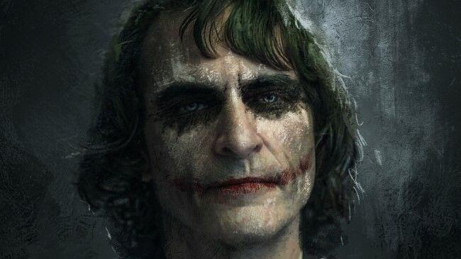 Joker Joaquin Phoenix 3 Custom 0dec7