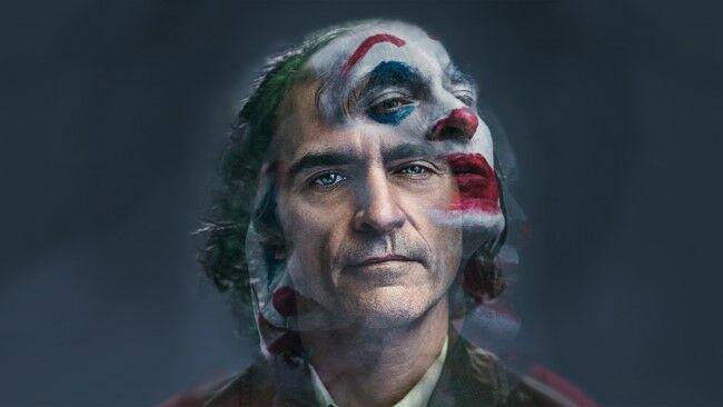 Joker Joaquin Phoenix 4 Custom 73ab6