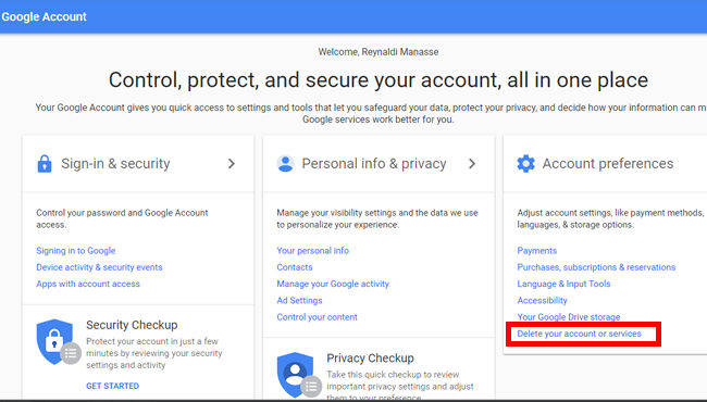 Cara Hapus Akun Google Permanen 1 6f929