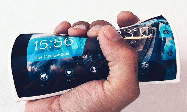 Gadget Canggih Yang Berasal Dari Masa Depan 4