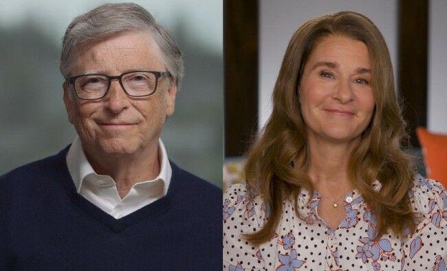 Bill And Melinda Gates Foundation Df4bf