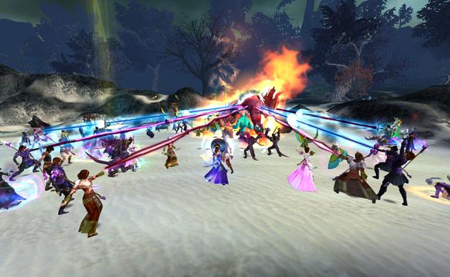 Aurora World Ss Jt 2