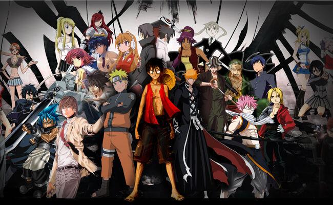 Wallpaper Anime Keren Pc 21 8644d