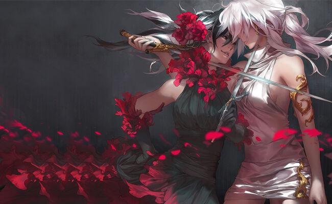 Wallpaper Anime Keren Pc 23 F8568
