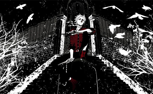 Wallpaper Anime Keren Pc 25 C0046