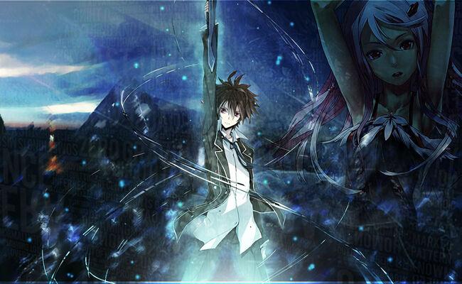 Wallpaper Anime Keren Pc 3 57780