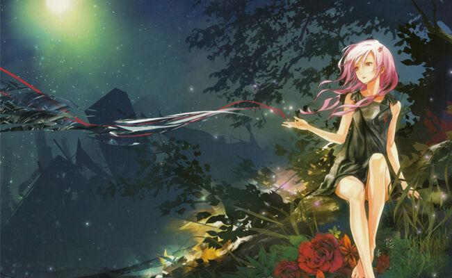 Wallpaper Anime Keren Pc 4 Dd0d7