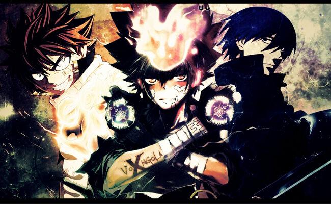 Wallpaper Anime Keren Pc 6 3239f