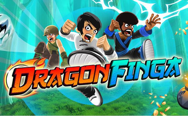 Game Fighting Offline 6 3f226