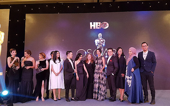 Oscars 2017 Indonesia