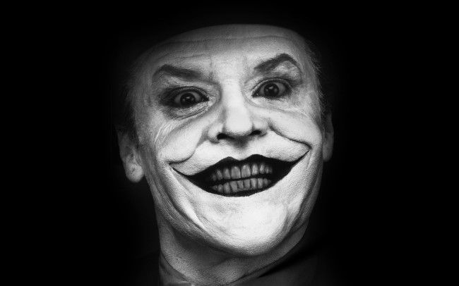 Joker Jack Nicholson 1 Custom 0adc2