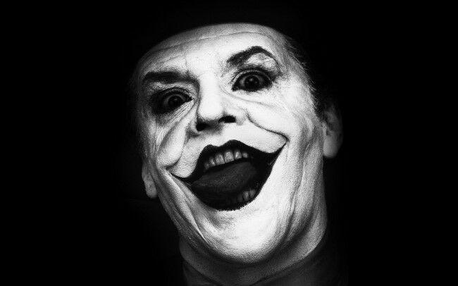 Joker Jack Nicholson 2 Custom C2913