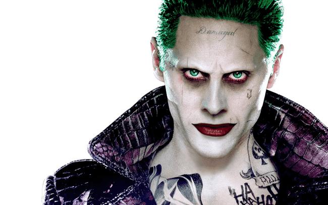 Joker Jared Leto 2 Custom 615da