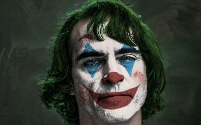 Joker Joaquin Phoenix 5 Custom 5bf3a