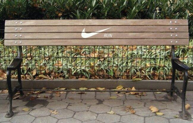 Nike Selalu Punya Cara Untuk Mendorong Masyarakat Terus Berolahraga