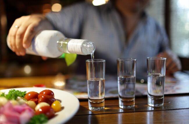 Minuman Beralkohol Dilihat Dari Mikroskop 7