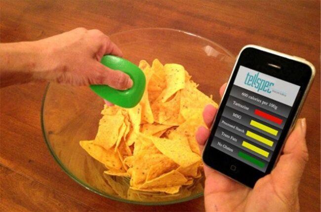 Gadget Canggih Yang Berasal Dari Masa Depan 5