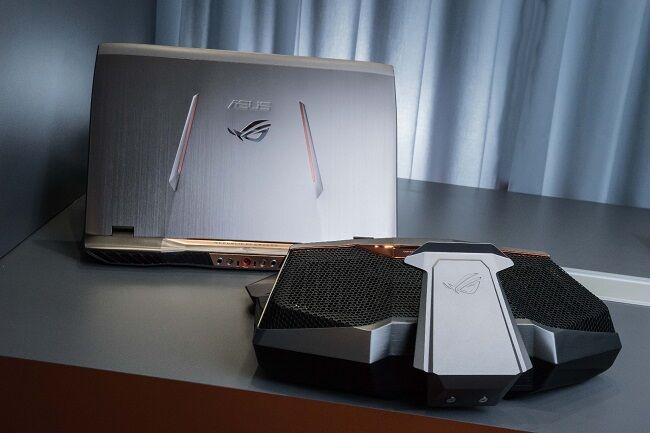 Asus Rog Gx700 2