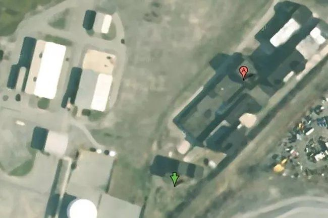 Tempat Misterius Google Maps 3 4ba15