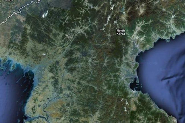 Tempat Misterius Google Maps 5 B2b66