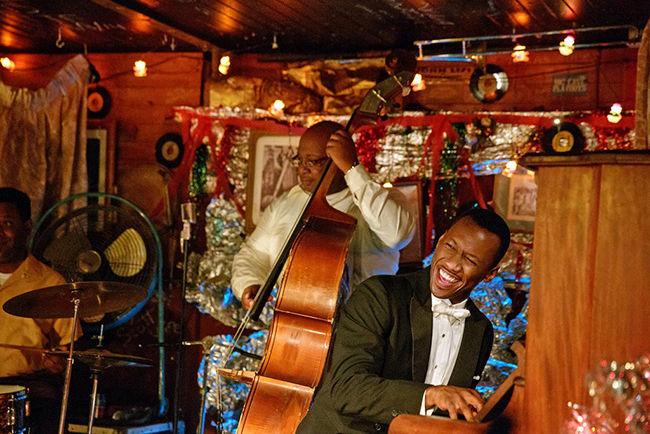 greenbook inside jazz