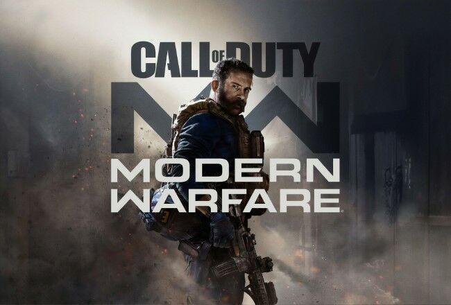 Wallpaper Call Of Duty Modern Warfare 2019 Desktop Pc 4k 3840 2062 1 Custom Fb94d
