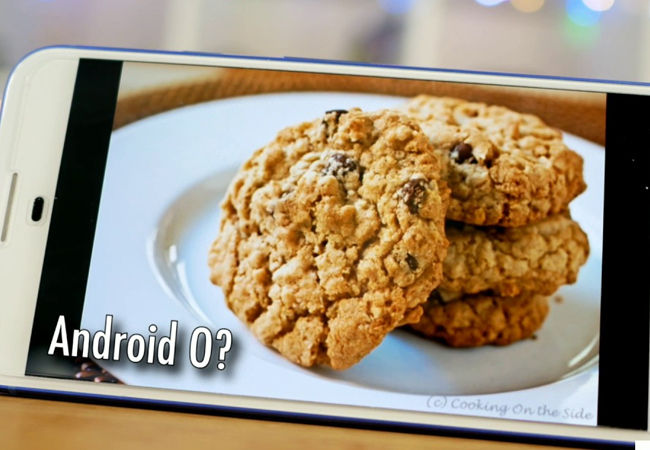 Android Oat