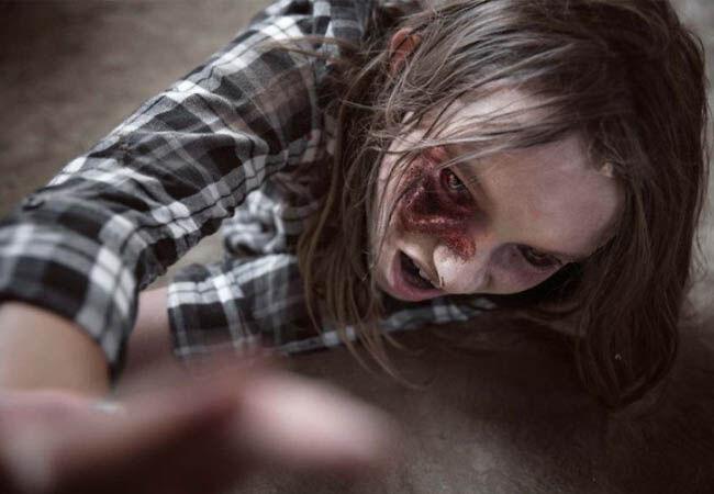 Zombie Cilik 7