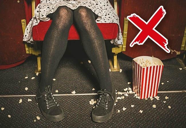 Rahasia Bioskop 2