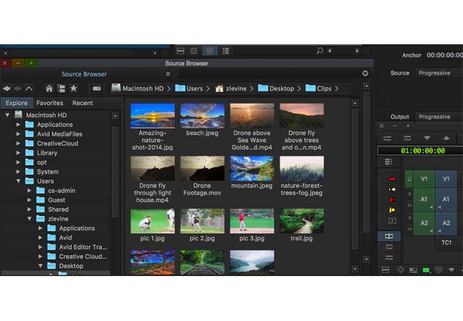 Sofware Edit Video