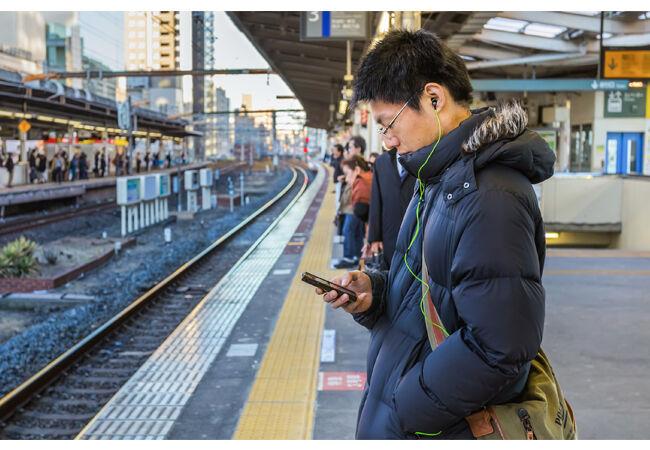 Hindari Smartphone Jatuh 3