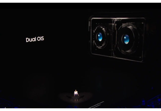 Galaxy Note 8 Dual Ois