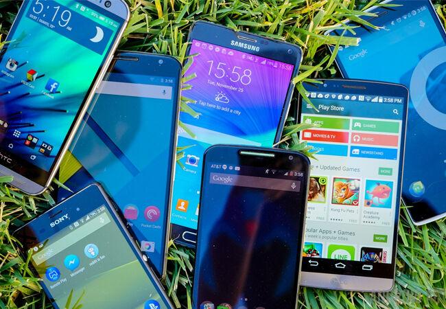 Harga Smartphone Flagship