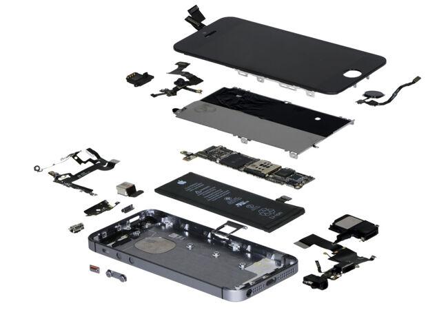 Material Smartphone