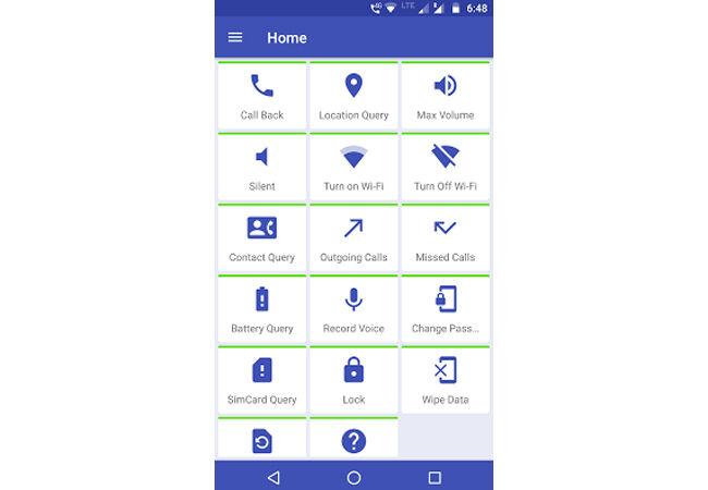Trik Rahasia Android 3
