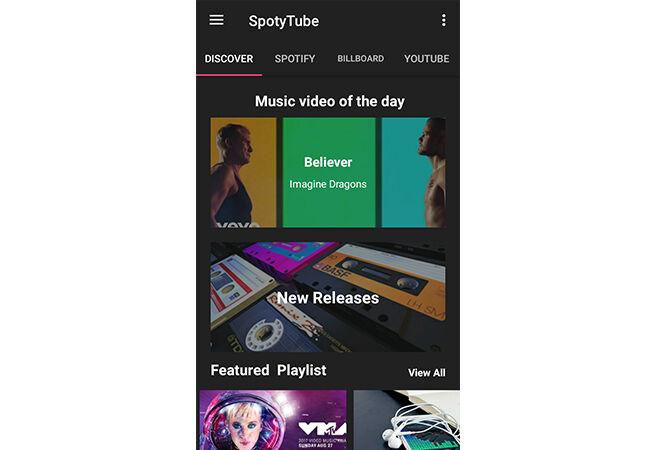 Cara Gabung Spotify Youtube 2