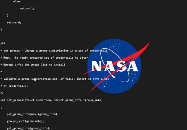 Nasa Hack