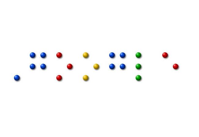 Google Doodle 5