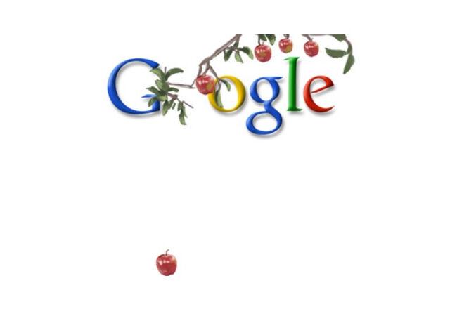 Google Doodle 6