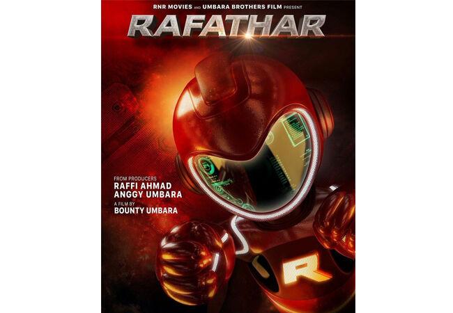 Rafathar The Movie