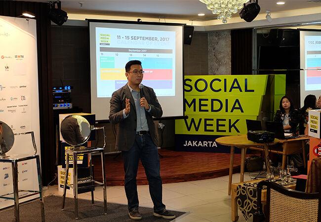 Social Media Week 2017 1